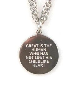 Great Is The Human
