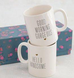 Set Mugs-