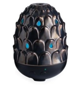 Ultrasonic Diffuser-Finial