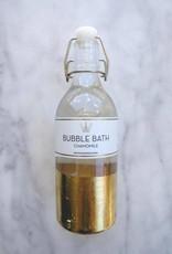 Bubble Bath-