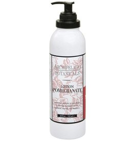 Pomegranate 18oz. Lotion
