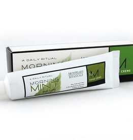 Morning Mint Hand Creme 3.2oz