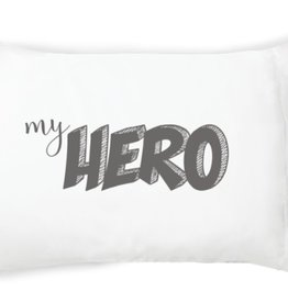 My Hero Pillowcase