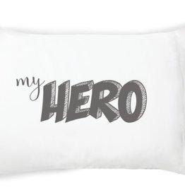 My Hero Pillowcase