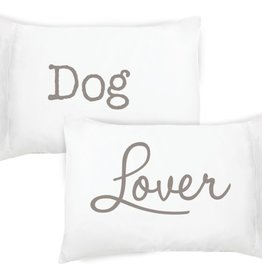 Dog Lover Pillowcase Set