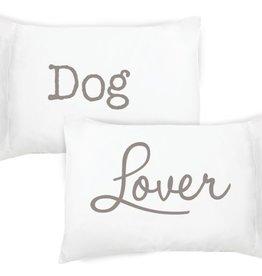 Dog Lover Pillowcase Set