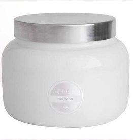 48oz Jumbo White Signature Jar