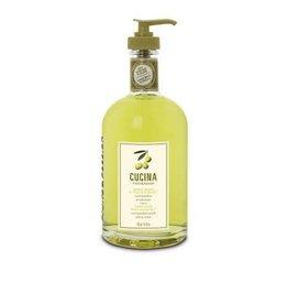 Coriander Hand Soap-