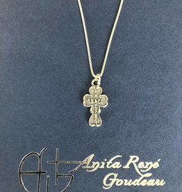 AG2101a Amazing Grace Small Necklace