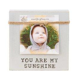 You Are My Sunshine Twine