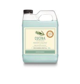Rosemary Cardam Hand Soap-