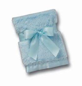 Bearington Baby Silky Soft SEC Blanket-