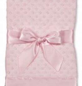Bearington Baby Dottie Snuggle Blanket-
