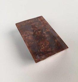 Walnut Soap Wood