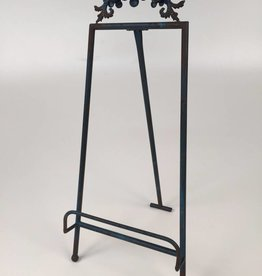 wilco home EASEL (FLOWERS) MTL - 4