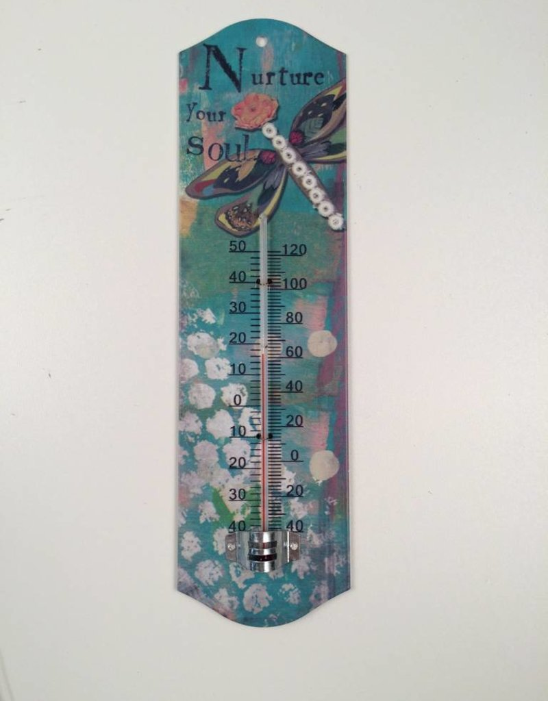 2020140375 Garden Thermometers