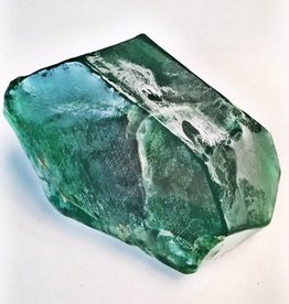 Holiday Emerald Soap Rock
