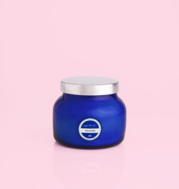 CAPRI BLUE 8oz Volcano Petite Jar-
