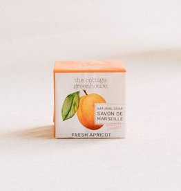 The Cottage Greenhouse Soap-