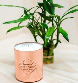 Vim + Vigor Candle Co. Vim + Vigor -