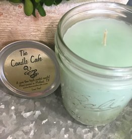 CANDLE CAFE English Ivy Candle