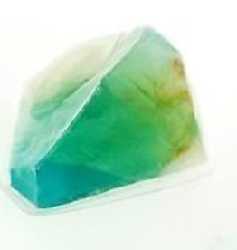 Soap Rocks Aquamarine Soap Rock
