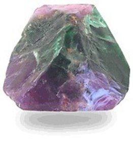Azurite Malachite Soap Rock