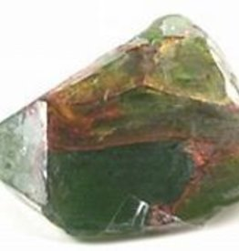 Green Garnet Soap Rock