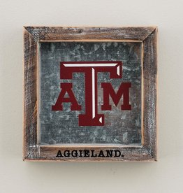 Aggieland Logo Table Top