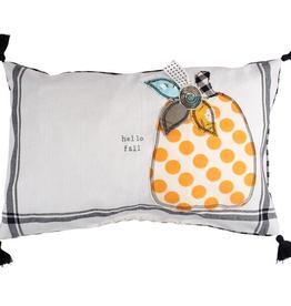 Hello Fall Pillow