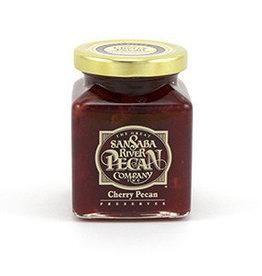 Cherry Pecan Preserves