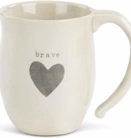Heart Mugs-