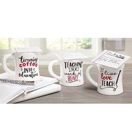 Teacher Mugs-
