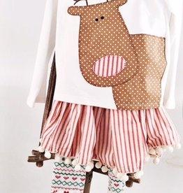 Reindeer Skirt Set_A_15