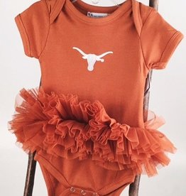 Texas Tutu Outfit