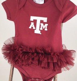 A&M Tutu Outfit