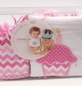 3 Marthas Birthday Set-