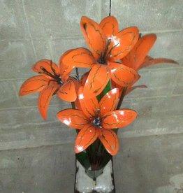 Bright Iron Lily -