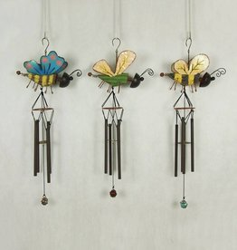 Wooden/Iron Wind Chime -