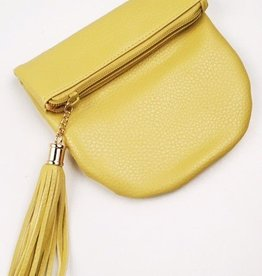 Spring Uptown Pouch-