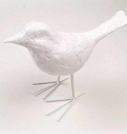 Resin Birds-