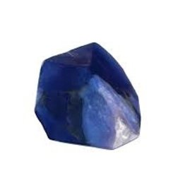 Soap Rocks Holiday Sapphire