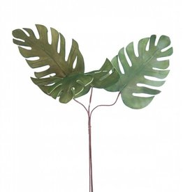 Botanica #790 Big Green Palm Leaves
