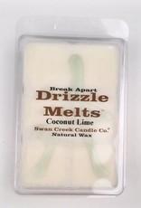 Drizzle Melts-