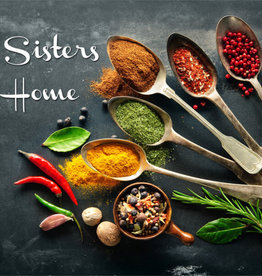 Two Sisters at Home Two Sisters at Home-