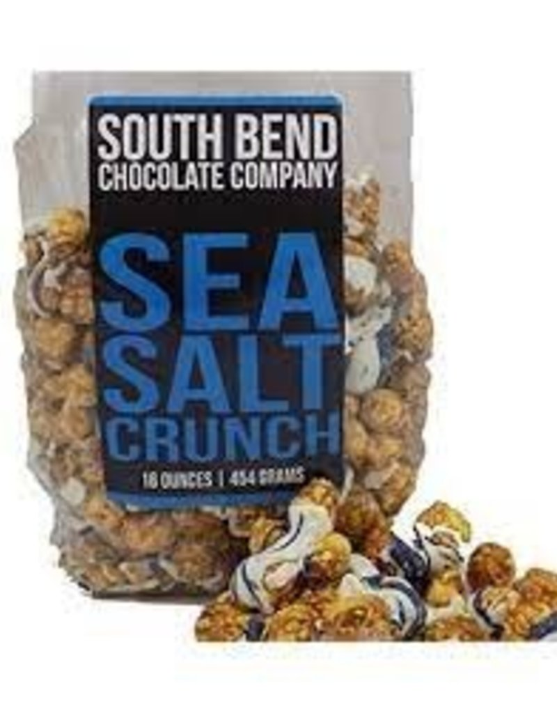 SOUTH BEND Sea Salt Crunch 8oz
