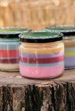 Rustic Charm Silly Serape Candle