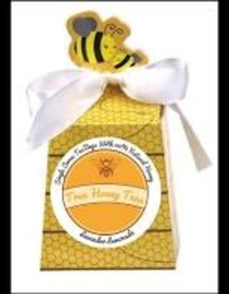 True Honey Teas Bee Box Tea 4pk-