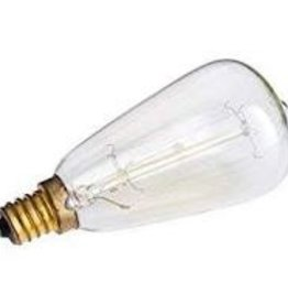 CANDLE WARMERS Edison Replacement Bulb
