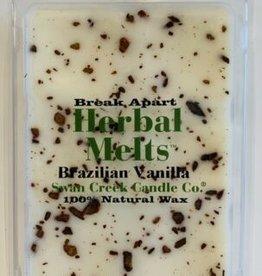SWAN CREEK Drizzle Melts Brazilian Vanilla